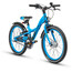 s'cool XXlite 20 3-S alloy Lightblue Matt
